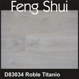 KRONOPOL - FENG SHUI - ROBLE TITANIO