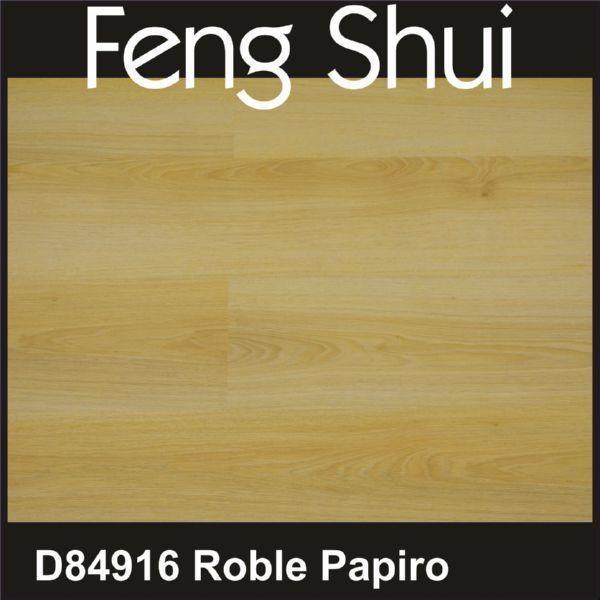 KRONOPOL - FENG SHUI - ROBLE PAPIRO