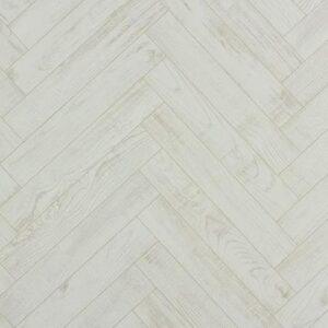 BERRY ALLOC - CHATEAU - CHESNUT WHITE