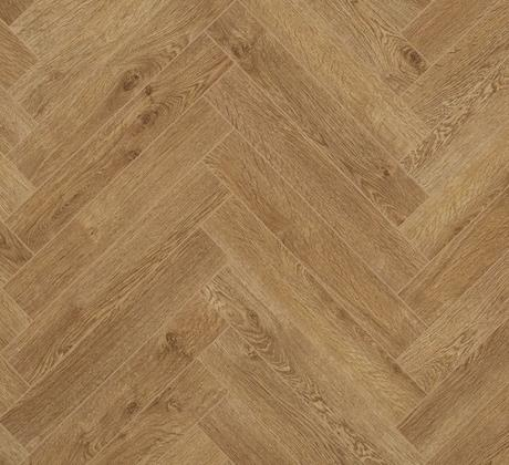 BERRY ALLOC - CHATEAU - TEXAS LIGHT BROWN
